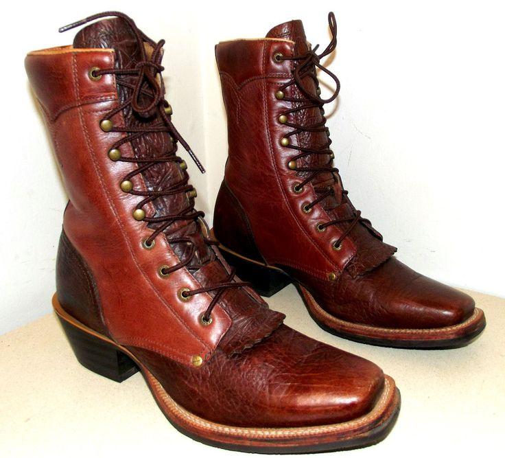 Victorian Dress Shoes