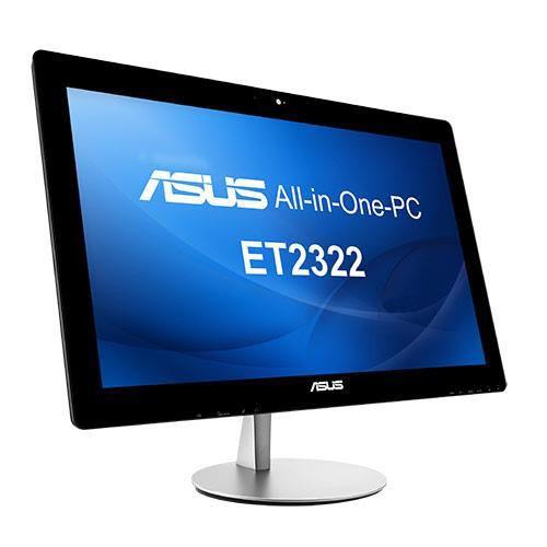 Ordinateur ASUS ET2322INTH-B007Q Tout en un 23'' Tactile prix promo PC tout en un FNAC 729.99 € TTC au lieu de 899.99 €