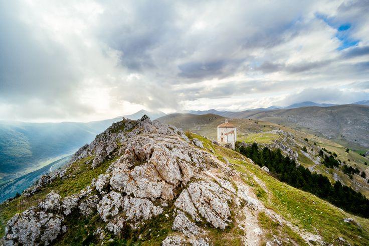 Simone Della Fornace Photography - Blog - Church of Santa Maria della Pietà
