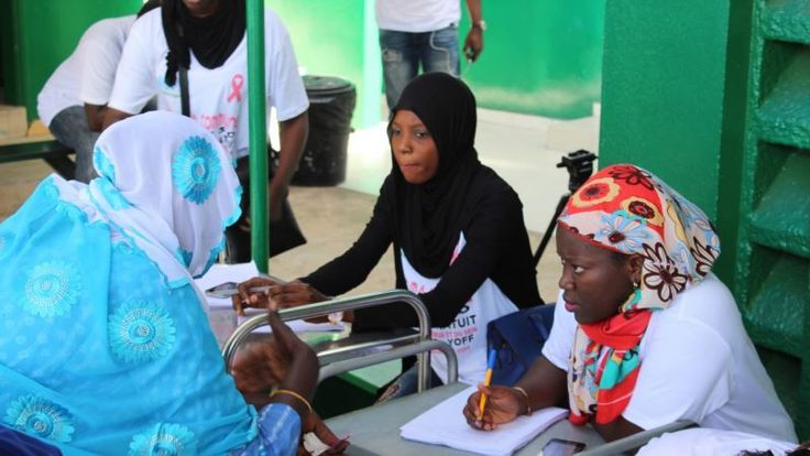 Senegal to Introduce HPV Vaccine to Battle Cervical Cancer - http://zimbabwe-consolidated-news.com/2017/04/30/senegal-to-introduce-hpv-vaccine-to-battle-cervical-cancer/