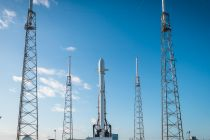 Watch SpaceX launch the mysterious Zuma spacecraft live here - http://digitallifestyleserve.com/watch-spacex-launch-the-mysterious-zuma-spacecraft-live-here/