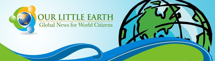"Our Little Earth is a nice site that provides bi-weekly summaries of the world's biggest news stories. The summaries are written for students. Each edition includes video clips along with the stories. In each edition you'll find stories appropriate for use in #social_studies, #math, and #science lessons. You may also find stories about the arts and entertainment. A few ""did you know"" questions appear in each issue. An archive containing every edition going back to 2007 is available."