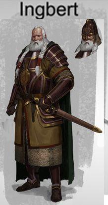 lord of the rings online concept art - Szukaj w Google