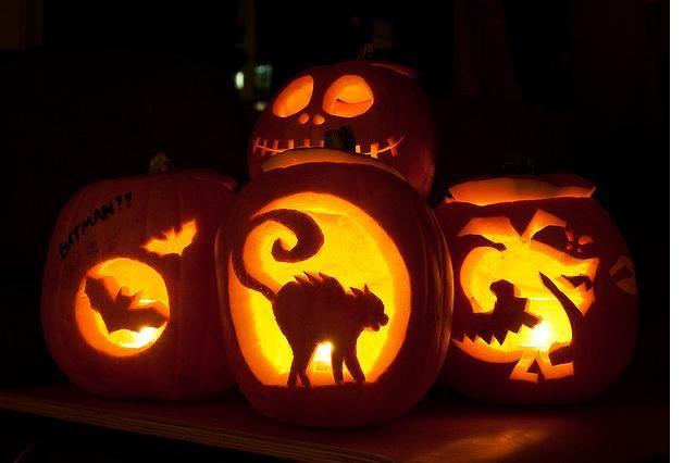 17 Best Images About Pumpkin Carving Ideas On Pinterest