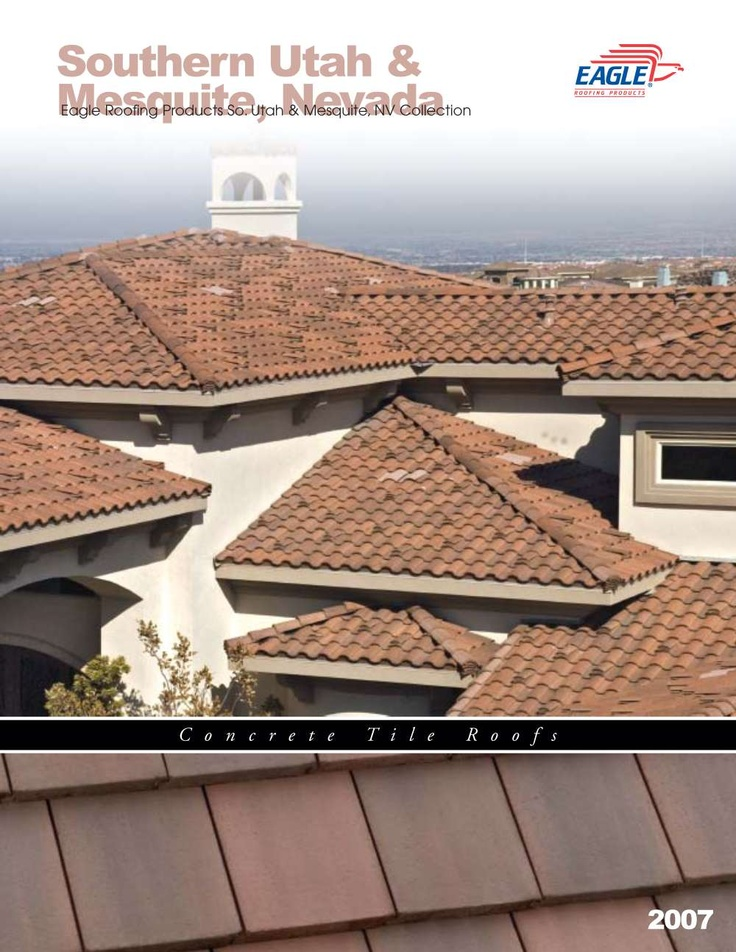 Best Eagle Roofing Products In Utah And Nevada Not All Colors 400 x 300