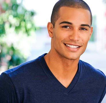 Nathan Owens played Dr. Cameron Davis from 2012-, on Days Of Our Lives