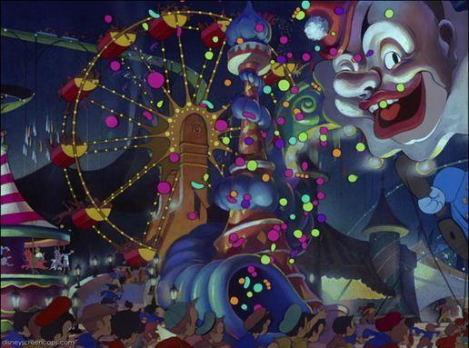 Pleasure Island (Pinocchio) | Disney Wiki | FANDOM powered by Wikia