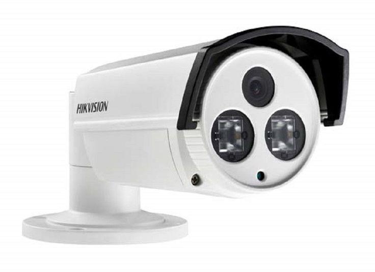 Turbo HD видеокамера DS-2CE16D5T-IT5 (3.6 мм), цена, купить в Киеве, доставка по…