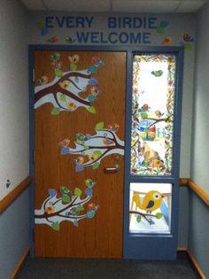Images of Boho Birds Bulletin Boards | love the new Boho Birds décor @ Carson-Dellosa Publishing. The ...