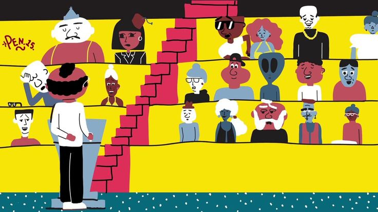 '5 Rules' is a tongue-in-cheek, five step guide to succeeding at art school.   Directed by Andy Baker and Thomas Slater Illustration: Thomas Slater Animation:…