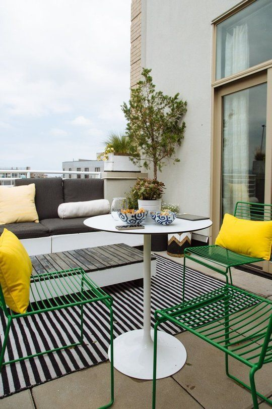 Get Your Outdoor Space Ready for Entertaining (and Enjoying!) in 5 Steps