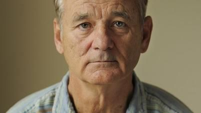 "Bill Murray w obsadzie ""Olive Kitteridge"""