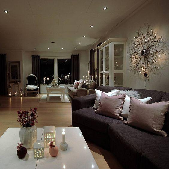Living Room Bedroom Pinterest: 25+ Best Ideas About Mauve Living Room On Pinterest