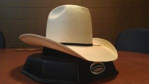 Like, share, repin, or retweet our Fashion blog post to win a vintage hat from Smithbilt. Read more here  http://everything-cowboy.com/uncategorized/custom-cowboy-hats/