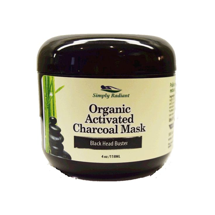 Detox Your Skin With This Diy Charcoal Mask: 1000+ Ideas About Charcoal Face Mask On Pinterest