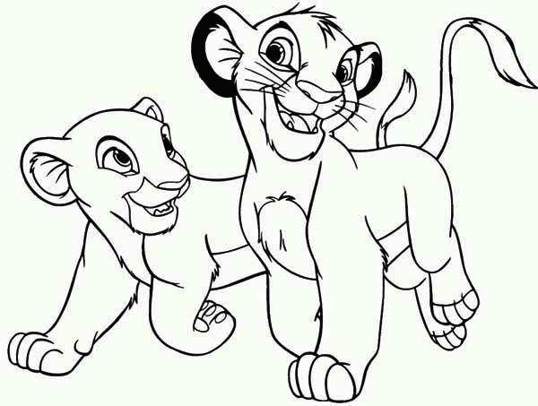 76 besten König der Löwen Bilder auf Pinterest | Der löwe, Disney ...
