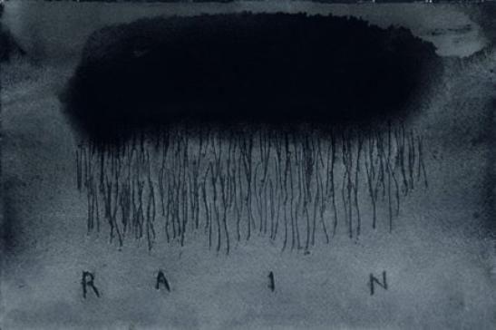David Lynch!   Rain