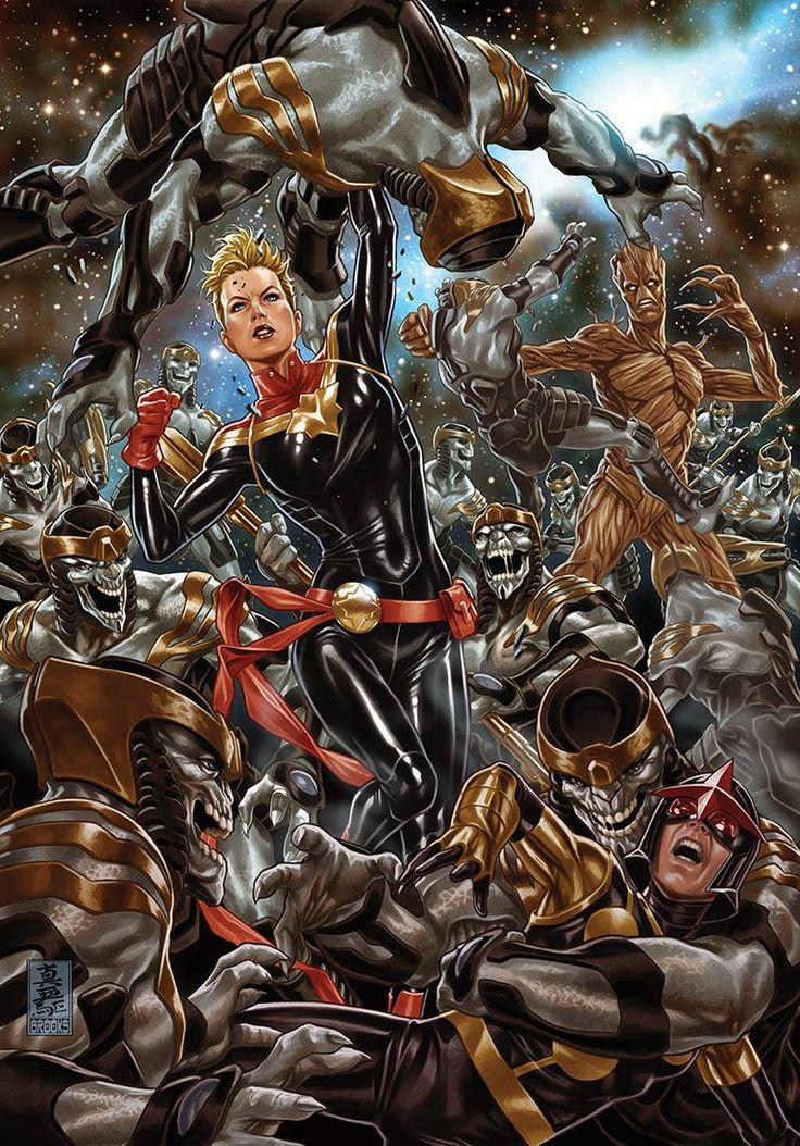 Mark Brooks