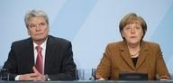 Public Relations der Bundeskanzlerin Angela Merkel