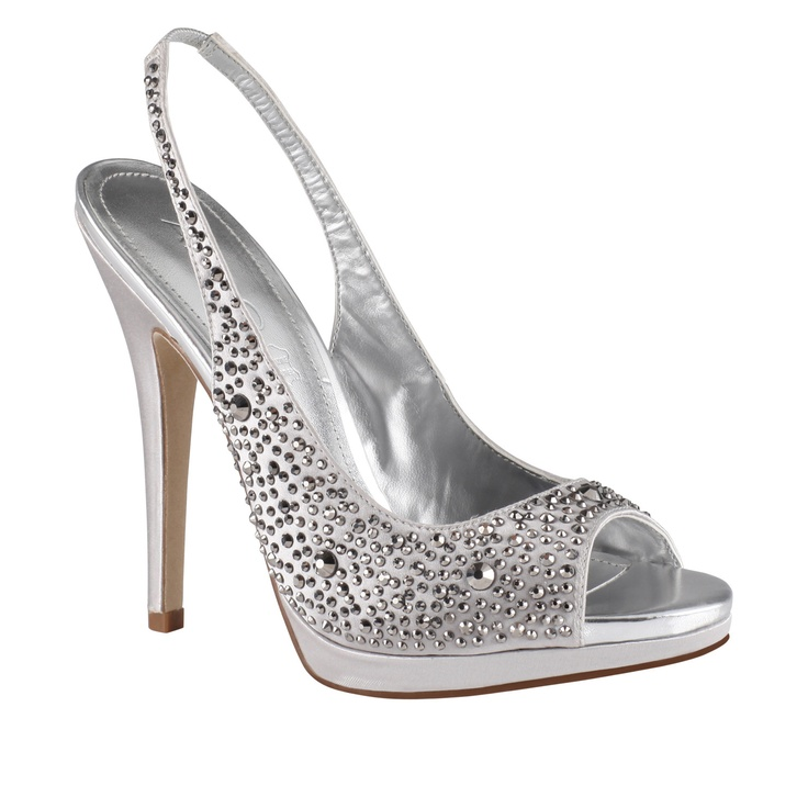 Bridal Shoes Aldo: My Prom Shoes :) From Aldo