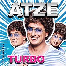 Atze Schröder: Turbo // 01.02.2018 - 25.11.2018