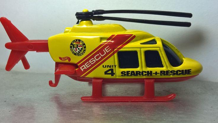 1992 Hot Wheels Propper Chopper #185