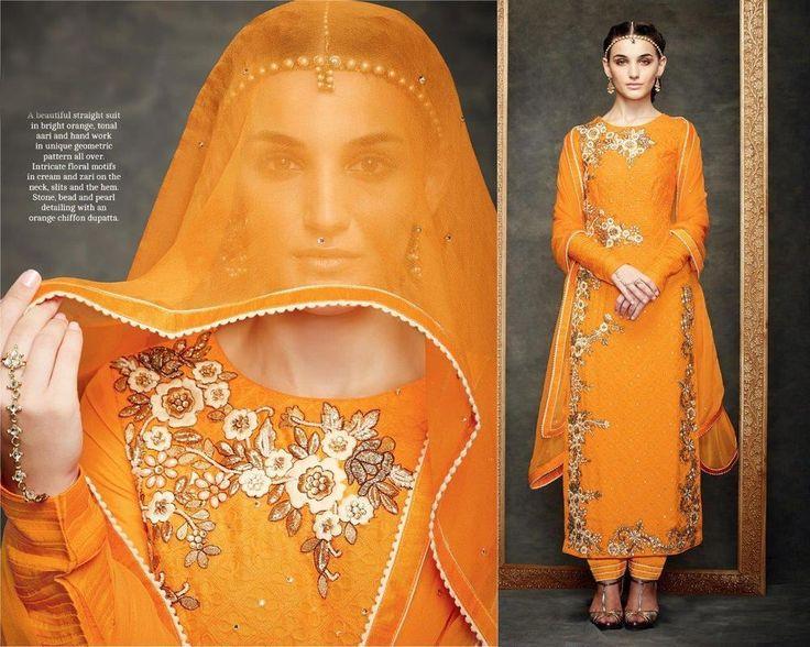1762Party Designer Salwar Suit Indian Anarkali Wedding Dress Bollywood Pakistani #KriyaCreation #SalwarSuit