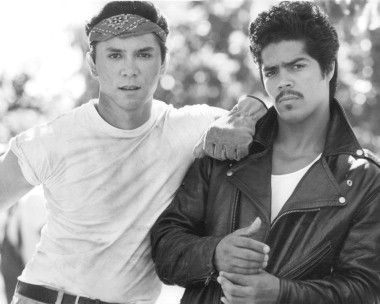 LA BAMBA (1987) with Lou Diamond Phillips and Esai Morales