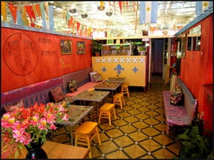 Krishna Veggie Lunch - Buenos Aires
