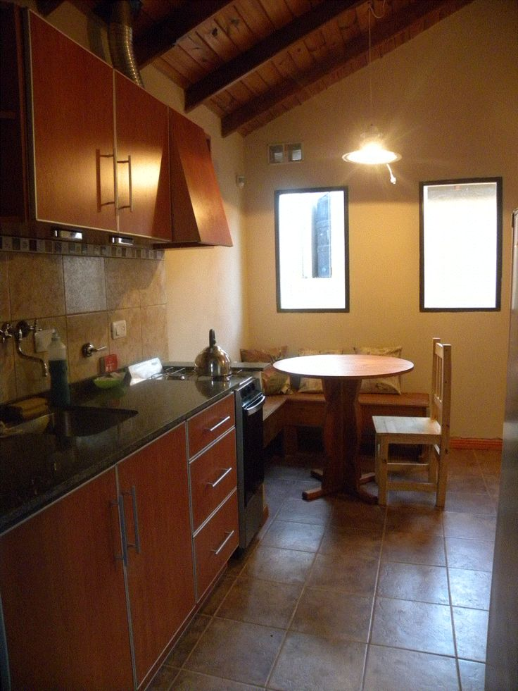 CLARALUCIA casas de vacaciones - Santa Rosa de Calamuchita - Cordoba - Argentina