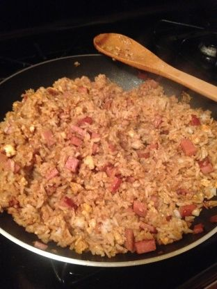 Absolutely The Best Spam Fried Rice Recipe - Food.com