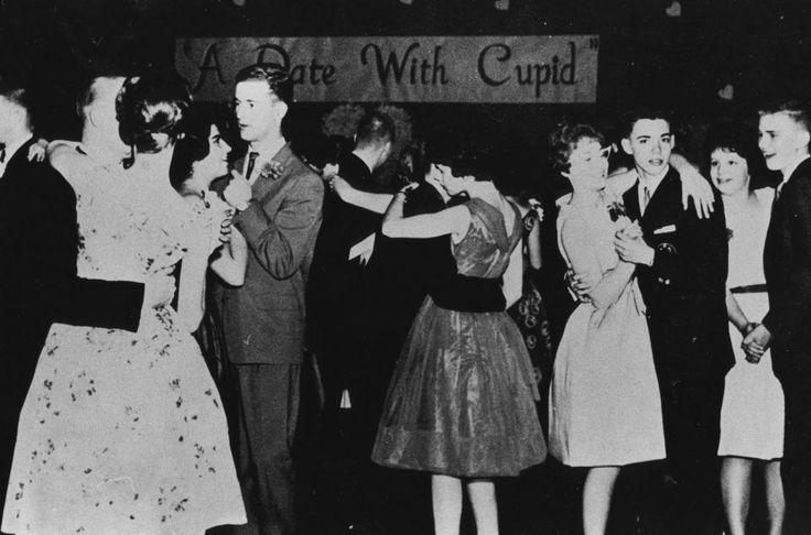 The 1962 Sweethearts Ball at David Douglas High School #BackToSchool