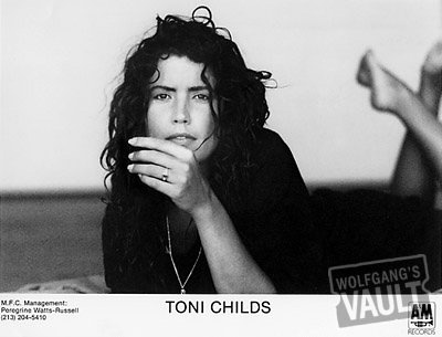 Toni Childs <3