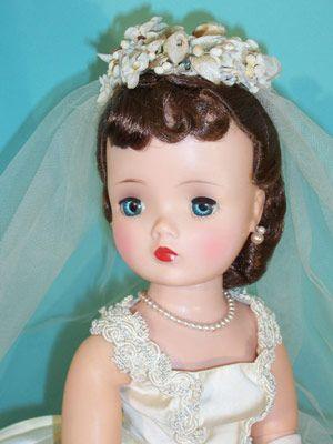 593 best Madame Alexander Dolls images on Pinterest | Madame ...