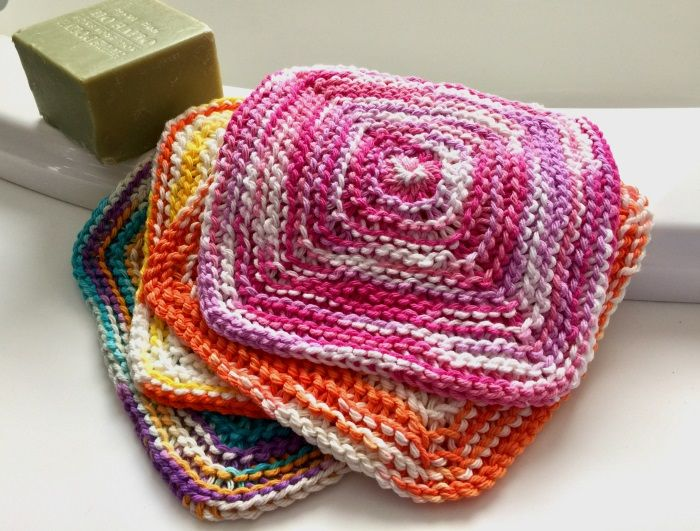 Crochet and Knitting is Good For You. Really Really Really