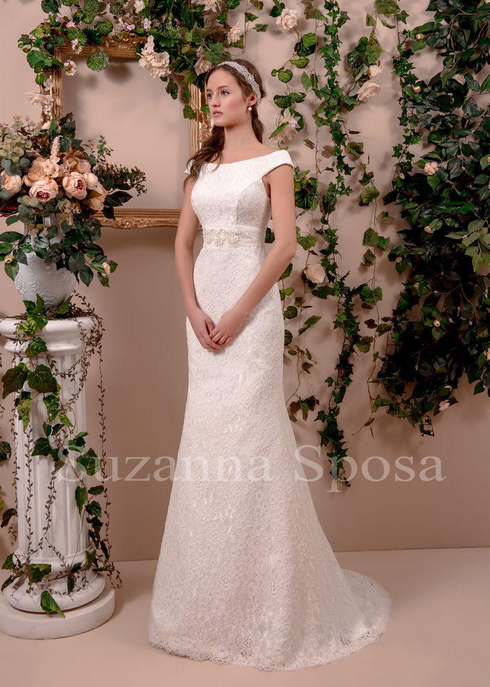 Cally - Nava Bride#navabride #suzanasposa #bridalgowns #bride #weddingdress