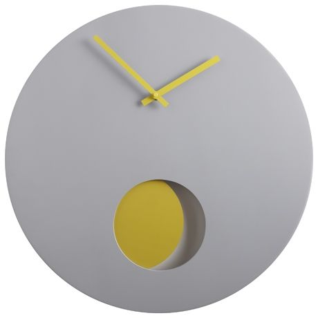 Pendulum Clock 50cm | Freedom Furniture and Homewares