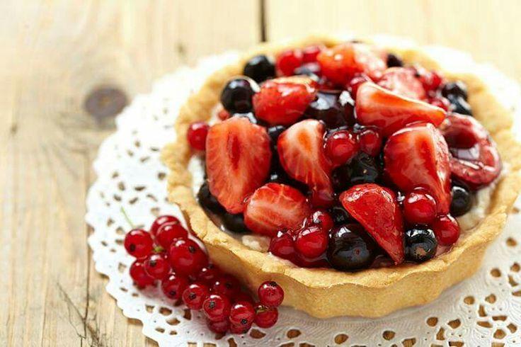 Mini Fruit Pie