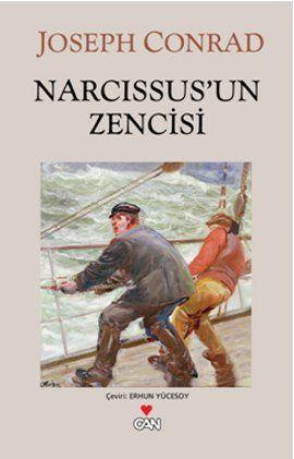 Deniz edebiyatının en büyük adı, en usta kalemi diye tanımlanan Joseph Conrad'dan bir başyapıt: Narcissus'un Zencisi http://www.idefix.com/kitap/narcissusun-zencisi-joseph-conrad/tanim.asp?sid=M328XQR5W1WQSZF8MOWP