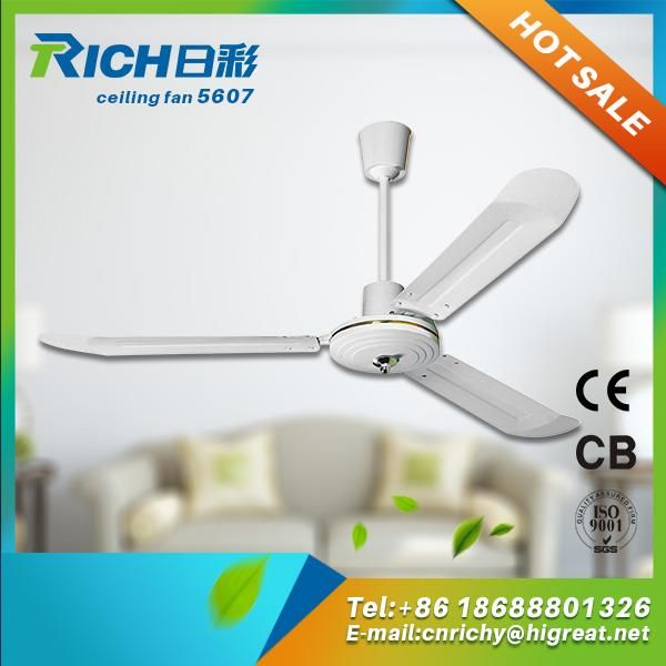 manufacturer products rohs 56inch ceiling fan air conditioning fan coil unit