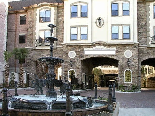 Houston Galleria Apartments All Bills Paid