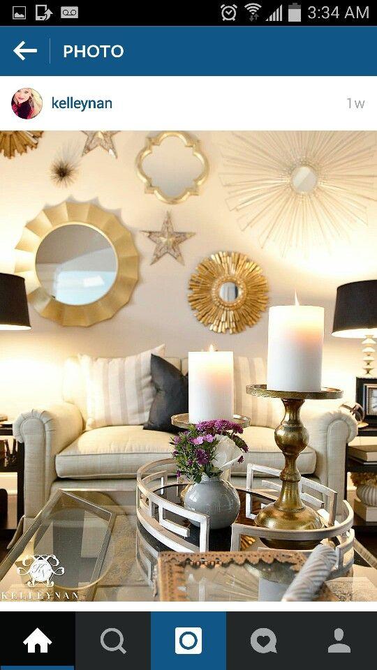 Formale Wohnzimmer, Wohnzimmer Ideen, Luxus Lebensstil, Akzent Tische,  Fahrzeuge, Lounge