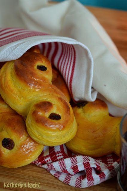 Swedish Cakes And Cookies Ian