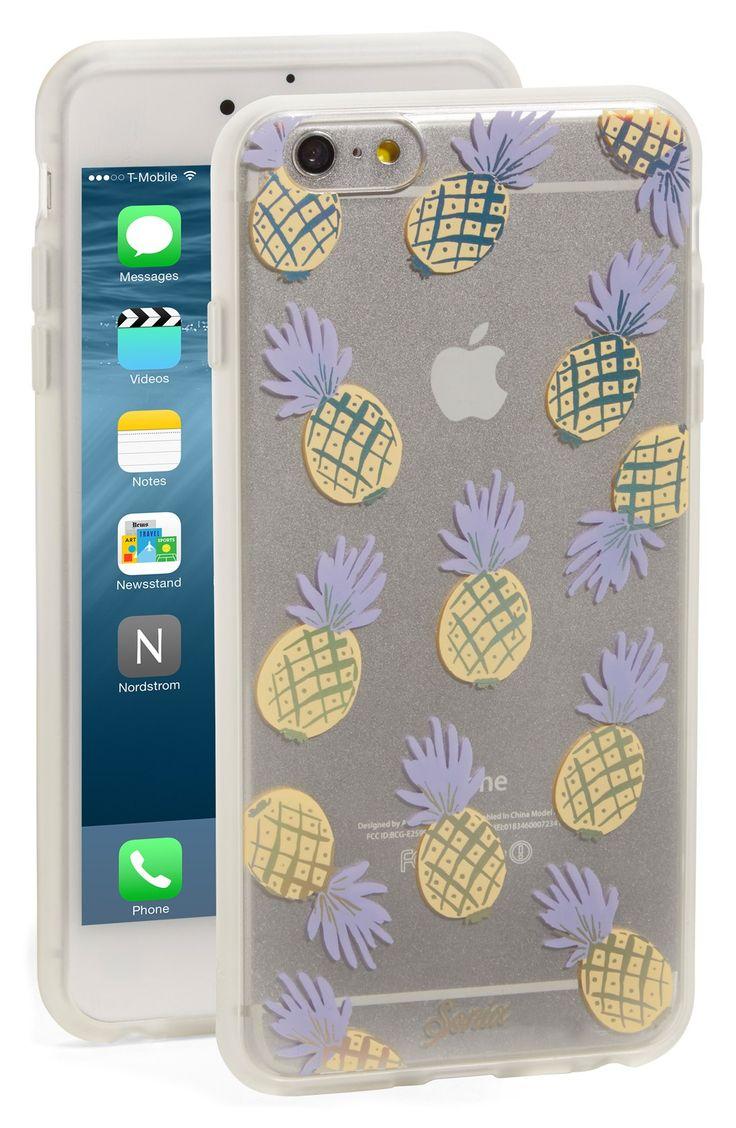Sonix Floral Iphone Case