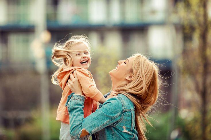 Warum soll Loben schaden? Und warum es voll ok ist, wenn Du Dein Kind lobst. – Thomas Förster