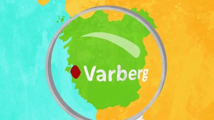 Varberg utvecklas.