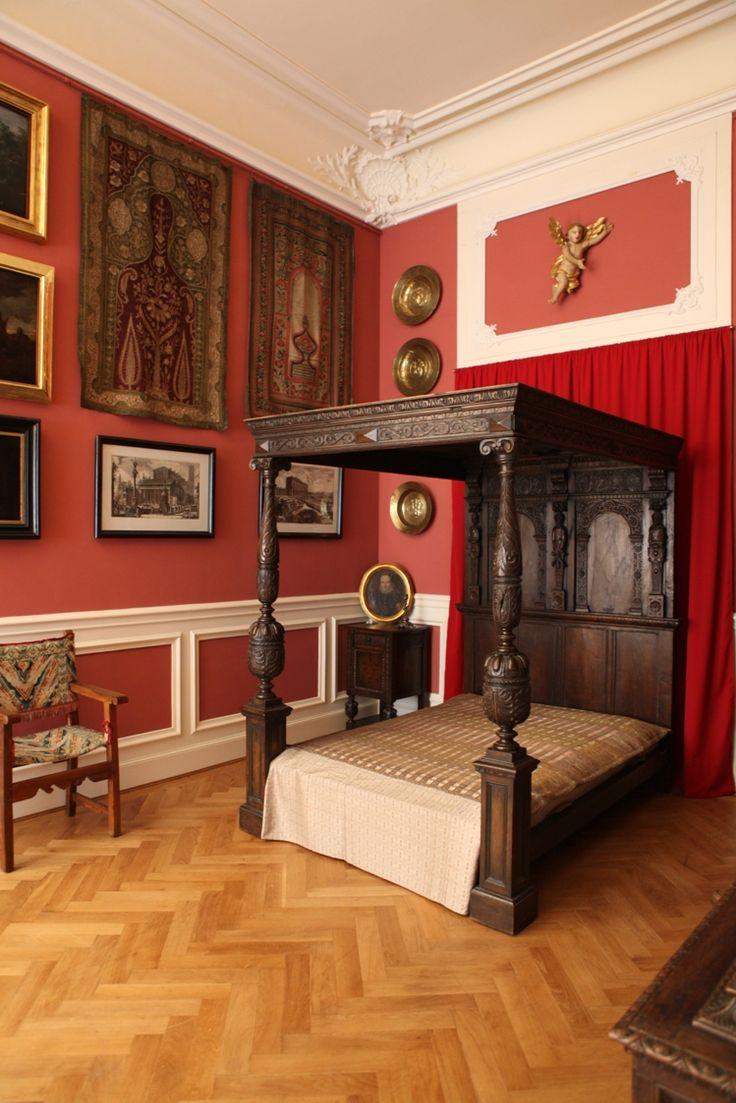 Ekspozycje stałe   Muzeum Zamkowe w Pszczynie