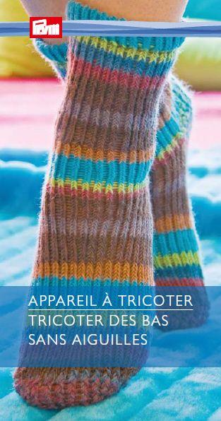 Tricotin à chaussettes M de Prym