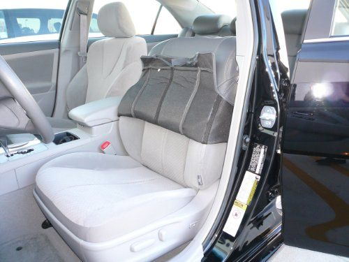 2005-2008 TOYOTA TACOMA DOUBLE CAB -Black – Clazzio Leather Seat...