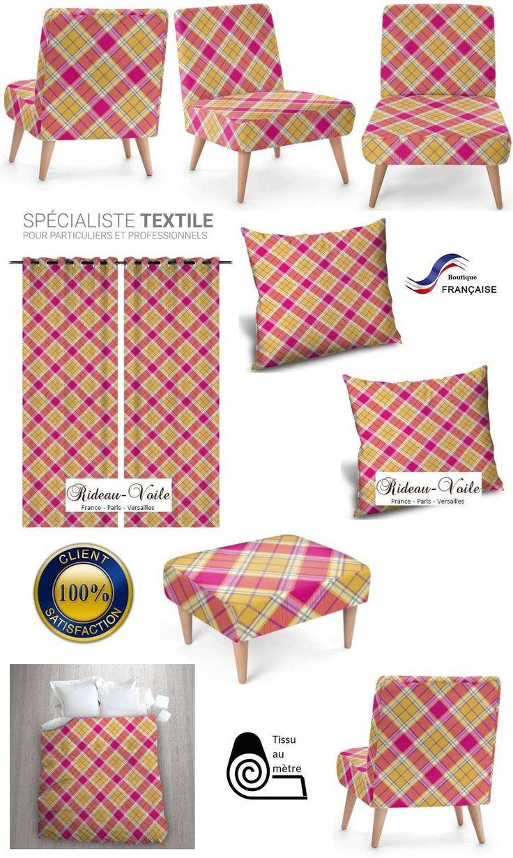 #tissu#carreaux#madras#tartan#écossais#tissus#ameublement#plaid#décoration#motif#ligne#carré#rideau#coussin#couette#lampe#tube#tapisserie#fauteuil#tapisserie#décorateur#hôtel#ignifuge#non#feu#abat#jour#d'#appoint#abat-jour#Paris#drapes#losange#curtain#fabrics#plaid#pattern#check#pillow#stof#stoffen#vorhang#tenda#függöny#tiles#curtina#beige#rose#jaune#pink#yelow#